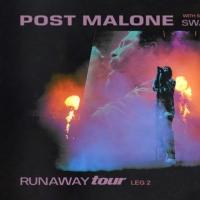 Post Malone Announces Runaway Tour 2020 Dates