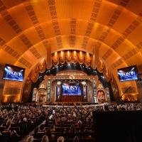 Breaking: The Tony Awards Will Air Digitally This Fall Photo
