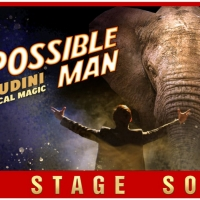 THE IMPOSSIBLE MAN Houdini Musical In Development Photo