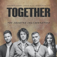 For KING & COUNTRY to Release TOGETHER (The Country Collaboration) Photo