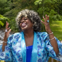 BWW Interview: Lillias White of WE'RE BACK at The Green Room 42, August 12th Through  Photo