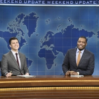 SATURDAY NIGHT LIVE New Content Produced Remotely This Saturday