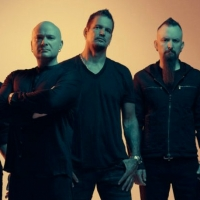 Disturbed Shares 'Hold On To Memories (Live)' Photo