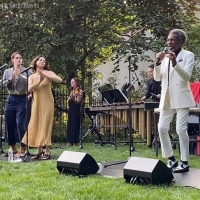 VIDEO: Eva Noblezada, Reeve Carney, André De Shields and Kimberly Marable Perform So Photo