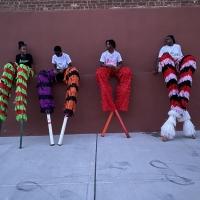Bindlestiff Family Cirkus Presents UPTOWN SHOWDOWN This Weekend Photo