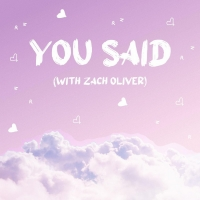Ronnie Watts and Zach Oliver Deliver In Soothing Heartbreak Ballad 'You Said' Photo
