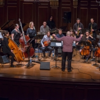Music by Marginalized and Underheard Composers Featured in LOST VOICES, Streamed From NEC' Photo