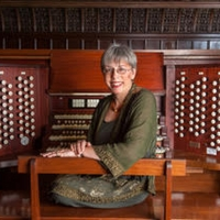 Organist Gail Archer to Perform Slavic Concerts in NYC Photo