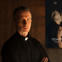 Tom McLaren Stars In New Theatrical Film INTO TEMPTATION Photo