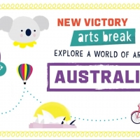 New Victory Announces New Victory Arts Break: EXPLORE A WORLD OF ARTS Photo