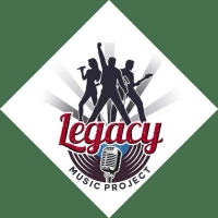 The Legacy Music Project Officially Launches