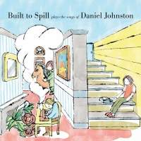 Built To Spill Share Their Version of Daniel Johnston's 'Life In Vain'