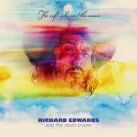 Richard Edwards Announces New Album THE SOFT ACHE AND THE MOON Photo