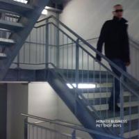 Pet Shop Boys Release New Song 'Monkey Business' Photo