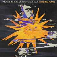 Hatchie & The Pains Of Being Pure At Heart Share Cover of 'Sometimes Always' Photo