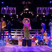 BWW Review: ASSASSINS at The Gamm Theatre Hits the Mark Photo