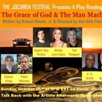 Jocunda Festival Presents THE GRACE OF GOD & THE MAN MACHINE Photo