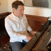 BWW Exclusive: Conversations and Music with Michael Feinstein- The Music of David Rak Photo