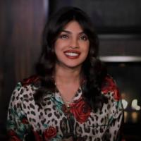 VIDEO: Priyanka Chopra Jonas Talks About Her Tattoo on THE TONIGHT SHOW Video