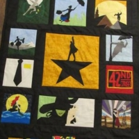 10 Broadway-Inspired DIYs to Get Your Creative Juices Flowing Photo