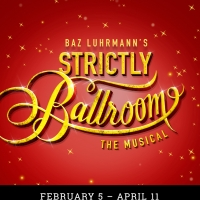 Hale Centre Theatre Will Present the U.S. Premiere of STRICTLY BALLROOM