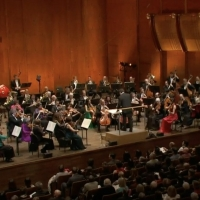 VIDEO: New York Philharmonic Announces Lunar New Year Celebration Photo
