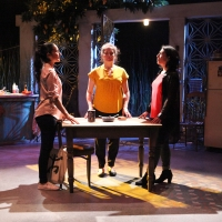 BWW Review: DON'T EAT THE MANGOS at Magic Theatre Uncovers a Puerto Rican Family's Da Photo