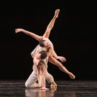 Izzie Award-nominated RENAISSANCE Streams Free For Smuin's Hump Day Ballets Photo