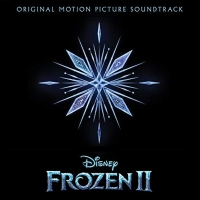 FROZEN 2 is the 5th Longest-Running Number 1 in the History of Billboard's Soundtrack Photo