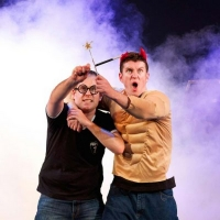 BWW Review: POTTED POTTER, A Parody of Harry Potter, Now Showing at the Folly Theater in Kansas City