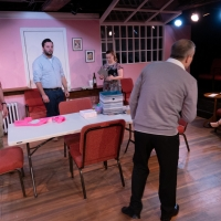 Players Ring Premieres New Play 9/12 Photo