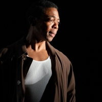 BWW Review: Michael Benjamin Washington Portrays Members Of A Divided Community in Cr Photo
