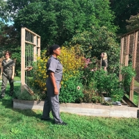 Judy Dworin Performance Project To Present EMERGENCE At Harriet Beecher Stowe Center Photo
