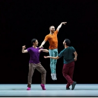 William Forsythe Brings A QUIET EVENING OF DANCE to The Shed Photo