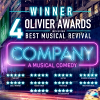 COMPANY Will Open On Broadway This Spring Starring Lenk, LuPone