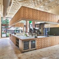 SIMÒ Pizza Restaurant Opens in Greenwich Village Photo