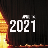 Virtual Theatre Today: Wednesday, April 14- with Tovah Feldshuh, Tyne Daly, and More! Photo