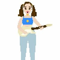 Soccer Mommy Launches 8-Bit Music Video Tour For 'crawling in my skin' Photo