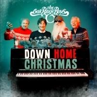 The Oak Ridge Boys Announce 2019 'Down Home Christmas' Tour & Album