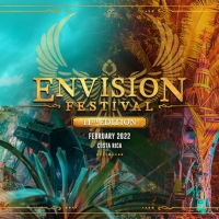 Official 'Envision Festival' Trailer is LIVE! Photo