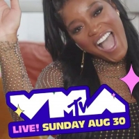 Keke Palmer to Host the 2020 VMAS Photo