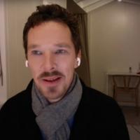 VIDEO: Benedict Cumberbatch Addresses Doctor Strange's WANDAVISION Cameo Rumors