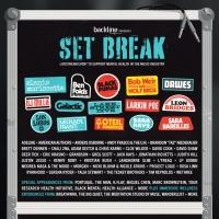 Backline Announces 'Set Break' Livestream Event Photo