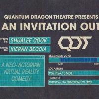Quantum Dragon Theatre Will Present AN INVITATION OUT