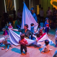 NOOMA, an Opera for Babies, Returns to Carnegie Hall