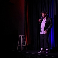 Delirious Comedy Club Kicks Off March Madness With Celebrity Comedy Series Photo