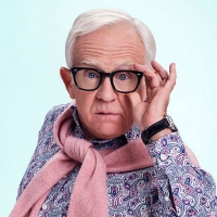 Leslie Jordan Returns to The Green Room 42