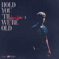 Jamie Miller Shares New Single 'Hold You 'Til We're Old' Photo