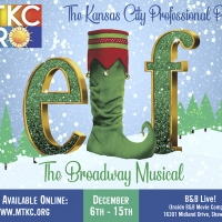 Music Theatre Kansas City Presents Regional Premiere Of ELF