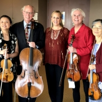 American Chamber Ensemble Announces September Gala Online Music Party Photo